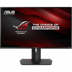 "Monitor LED ASUS Gaming ROG PG27AQ 27"" 4K 4ms black G-Sync"