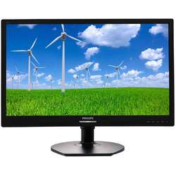 Monitor Philips V-line 241S6QYMB 23.8'' LED FHD 5ms GTG, VESA