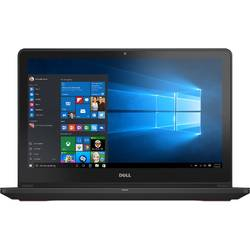 "Laptop Dell Inspiron 7559, 15.6"" FHD, Intel Core i7-6700HQ, up to 3.50 GHz, 8GB, 1TB + 8GB SSH, GeForce GTX 960M 4GB, Win 10 Home"