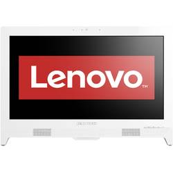 "Sistem Desktop All-in-One Lenovo IdeaCentre C260, 19.5"" HD+, Intel Celeron Dual-Core J1800, RAM 4GB, HDD 500GB, Alb"