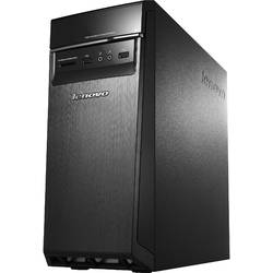 Sistem Desktop Lenovo IdeaCentre 300, Procesor Intel Core i7-6700 3.4GHz Skylake, 8GB DDR4, 2TB HDD, GeForce GTX 750 TI 2GB, FreeDos