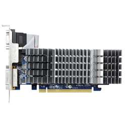 ASUS Placa video GT 210, PCIE 2.0, 1GB, DDR3, 64 bit, 1X DVI-I/HDMI EN210 SILENT/DI/1GD3/V2(LP)