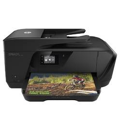 Multifunctional inkjet HP OfficeJet 7510 All-In-One, A3, Fax, ADF, Retea, Wi-Fi, ePrint, AirPrint