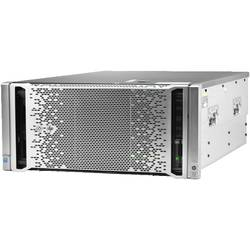 Sistem Server HP ProLiant ML350 Gen9, Intel Xeon E5-2603 v3, Haswell, 1x16GB 2133MHz, DDR4, RDIMM, No HDD, 500W PSU