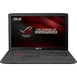 "Laptop ASUS Gaming 17.3"" ROG GL752VW, FHD, Intel Core i7-6700HQ, 8GB, 1TB 7200 RPM, GeForce GTX 960M 4GB, Black"