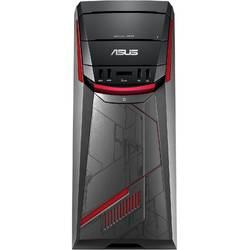 Sistem Desktop ASUS ROG G11CB-RO003D, Procesor Intel Core i7-6700 3.4GHz Skylake, 8GB DDR4, 1TB HDD + 8GB SSH, GeForce GTX 960 2GB, FreeDos