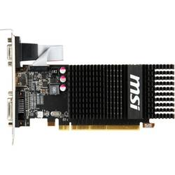 Placa video MSI Radeon R5 230, 2GB GDDR3 (64 Bit), HDMI, DVI, D-Sub