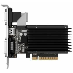 Placa video Gainward GeForce GT 710, 2GB DDR3 (Bit), HDMI, DVI, HEAT SINK