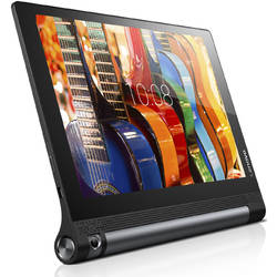 "Resigilat Tableta Lenovo Yoga Tab3 cu procesor Qualcomm APQ8009 QuadCore 1.30GHz, 10.1"", HD, IPS, 1GB, 16GB, Android 5.1, Black"