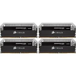 Memorie Corsair Dominator Platinum 4x8GB 2400MHz DDR4 CL14 Unbuffered 1.2V