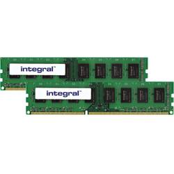 Integral Memorie 4GB DDR3-1333 DIMM KIT (2 X 2GB) CL9 R1 UNBUFFERED 1.5V