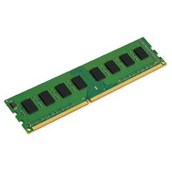 Memorie Kingston modul 4GB 1600MHz ECC Single Rank Module