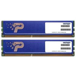 Memorie Patriot DDR3 2x4GB 1600MHz CL11 radiator