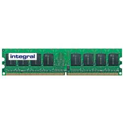 Memorie Integral DDR2 1GB 533MHz CL4 1.8V R1, PC24300