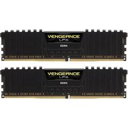 Memorie Corsair DDR4 Vengeance LPX Black 32GB (2x16GB) 2666MHz CL16 1.2V