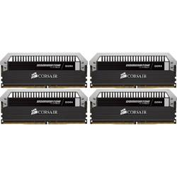 Memorie Corsair Dominator Platinum 4x8GB 2666MHz DDR4 CL15 Unbuffered 1.2V