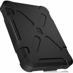 "RaidSonic Enclosure Icy Box External waterproof for 2.5"" SATA SSD/HDD, USB3.0, IP54 Black"