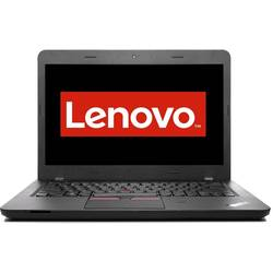 "Laptop Lenovo ThinkPad Edge E460, 14"" HD, Intel Core i5-6200U, RAM 4GB, HDD 500GB, AMD Radeon R5 M330 2GB, Free DOS"