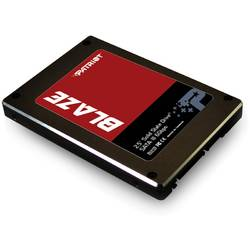 "SSD Patriot Blaze, 120GB, 2.5"", SATA3, rata transfer r/w: 555/535 mb/s, 7mm"