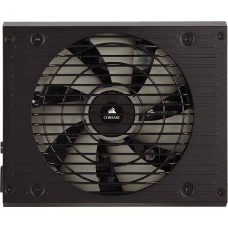 Sursa Corsair 1000W, RMx Series - RM1000x, Modulara, 80+ Gold Certified, Active PFC, ATX12V v2.4 / EPS 2.92, 135mm fan, neagra, retail