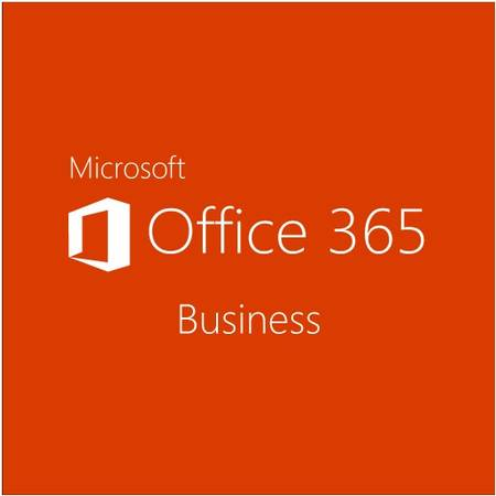 Microsoft Licenta Volum Office 365 Business, 1 user, 5 PC, 1 an, OLP NL Qualified