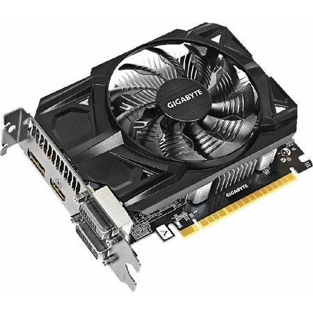 Placa video Gigabyte AMD R736OC-2GD, R9 360, PCI-E, 2048MB GDDR5, 128 bit, rev 2.0