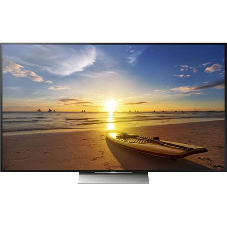 Televizor Smart Android 3D LED Sony Bravia, 164 cm, 65XD9305, 4K Ultra HD