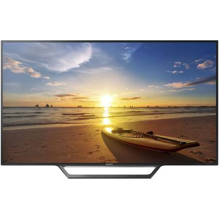 Televizor Smart LED Sony Bravia, 121 cm, 48WD650, Full HD