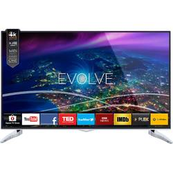 Smart TV LED Horizon, 109 cm, 43HL910U, 4K Ultra HD