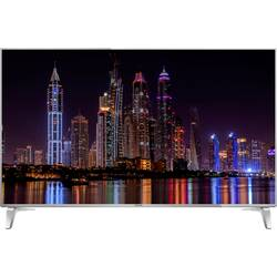 Televizor LED Smart 3D Panasonic, 126 cm, TX-50DX750E, 4K Ultra HD