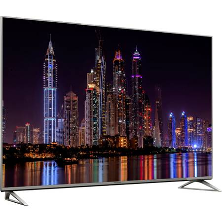 Televizor LED Smart Panasonic, 126 cm, TX-50DX730E, 4K Ultra HD
