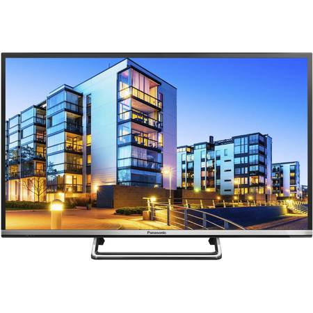 Televizor LED Smart Panasonic, 80 cm, TX-32DS500E, HD