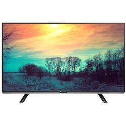 Televizor LED Smart Panasonic, 100 cm, TX-40DS400E, Full HD