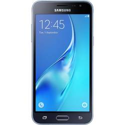 Telefon Mobil Samsung Galaxy J3 Single Sim Black LTE