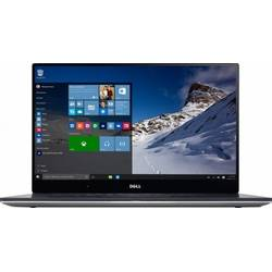 "Resigilat Ultrabook Dell XPS 9550, 15.6"" FHD, Intel Core i5-6300HQ 6M Cache, up to 3.20 GHz, Skylake, 8GB, 1TB + 32GB SSD, nVidia GeForce GTX 960M 2GB, USB C, Tastatura iluminata, Win 10"