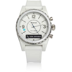 SMARTWATCH MARTIAN ELECTRA S10 WHITE