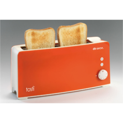 Toaster 127 Orange Ariete
