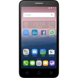 Telefon Mobil ALCATEL ONETOUCH Pop 3 Dual Sim, 8GB, Black Leather
