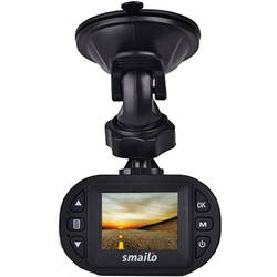 Camera video auto FullHD Smailo DriveX