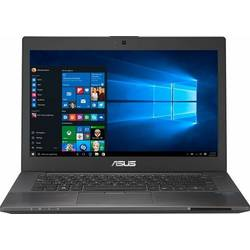 "Laptop ASUS B8430UA-FA0057R, 14""FHD, Intel Core i7-6500U 4M Cache, up to 3.10 GHz, Skylake, 8GB, 256GB SSD M.2, Intel HD Graphics, Tastatura iluminata, 4G, FPR, Win 10 Pro"
