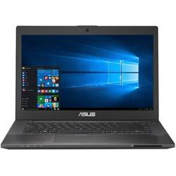"Laptop ASUS B8430UA-FA0056R, 14""FHD, Intel Core i7-6500U 4M Cache, up to 3.10 GHz, Skylake, 8GB, 256GB SSD M.2, Intel HD Graphics, Tastatura iluminata, FPR, Win 10 Pro"