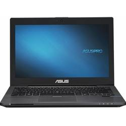 "Laptop ASUS PRO B8230UA-GH0050R, 12.5""FHD, Intel Core i7-6500U 4M Cache, up to 3.10 GHz, Skylake, 8GB, 256GB M.2 SSD, Intel HD Graphics 520, 4G, FPR, Win 10 Pro"