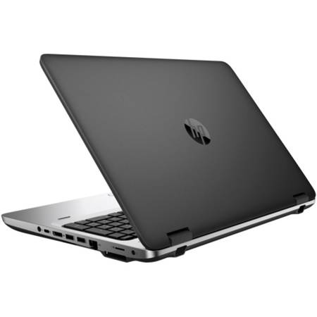 Laptop HP ProBook 650 G2, 15.6'' FHD, Intel Core i5-6200U 3M Cache, up to 2.80 GHz, 4GB, 500GB, GMA HD 520, FingerPrint Reader, Win 7 + Win 10 Pro