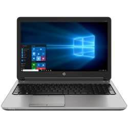 Laptop HP ProBook 650 G2, 15.6'' FHD, Intel Core i5-6200U 3M Cache, up to 2.80 GHz, 8GB, 256GB SSD, GMA HD 520, FingerPrint Reader, Win 7 + Win 10 Pro