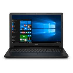 Laptop Dell 15.6'' Latitude 3560, HD, Intel Core i3-5005U (3M Cache, 2.00 GHz), 4GB, 500GB 7200 RPM, GMA HD 5500, Win 7 Pro + Win 10 Pro, Black