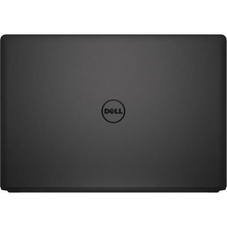 Laptop DELL 15.6'' Latitude 3560 (seria 3000), Intel Core i5-5200U, 4GB, 500GB 7200 RPM, GMA HD 5500, Linux, Black