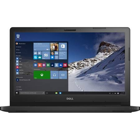 "Laptop Dell Latitude 3570, 15.6"" FHD, Intel Core i5-6200U, 3MB cache, 8GB, 1TB, Win 7 Pro + Win 10 Pro"