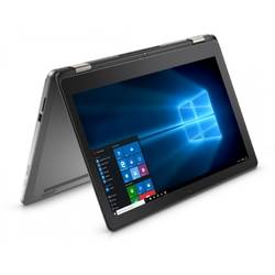 """Laptop Dell Inspiron 7568, 15.6"""" Touch FHD, Intel Core i7- 6500U, up to 3.10 GHz, 8GB , HDD 1TB, Win 10, Negru"""