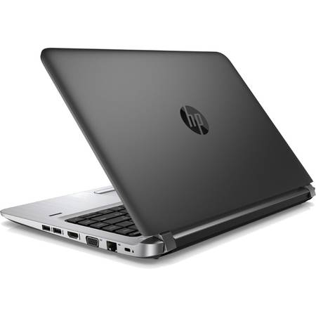 "Laptop HP ProBook 440 G3, 14"" FHD, Intel Core i3-6100U, RAM 4GB DDR3L, SSD 128GB, Gri"