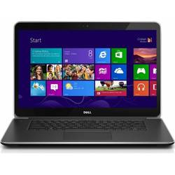"Laptop Dell Precision M3800, 15.6"" FHD Touch, Intel Quad-Core i7-4712HQ 6M Cache, up to 3.30 GHz, Haswell, 16GB, 256GB SSD, nVidia Quadro K1100M 2GB, Tastatura iluminata, Win 7 Pro + Win8.1 Pro"